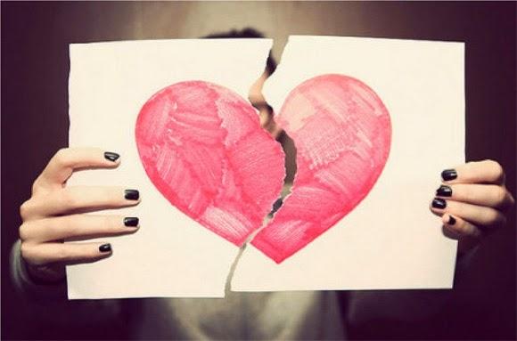 Ảnh 2 mảnh ghép trái tim
