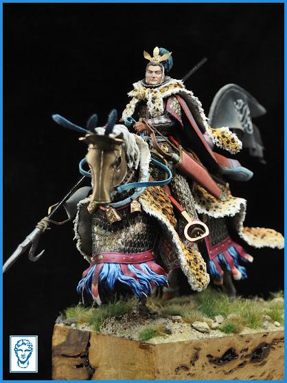 Novedades Alexandros Models 2