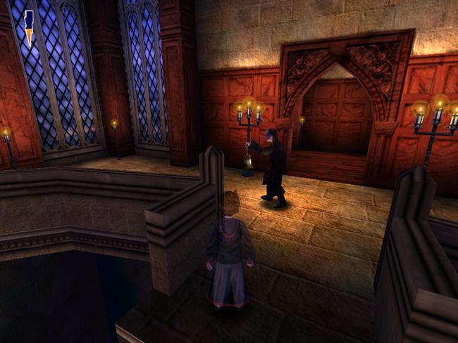 Descargar juegos para PC - Saga Harry Potter | ZonaLeRoS