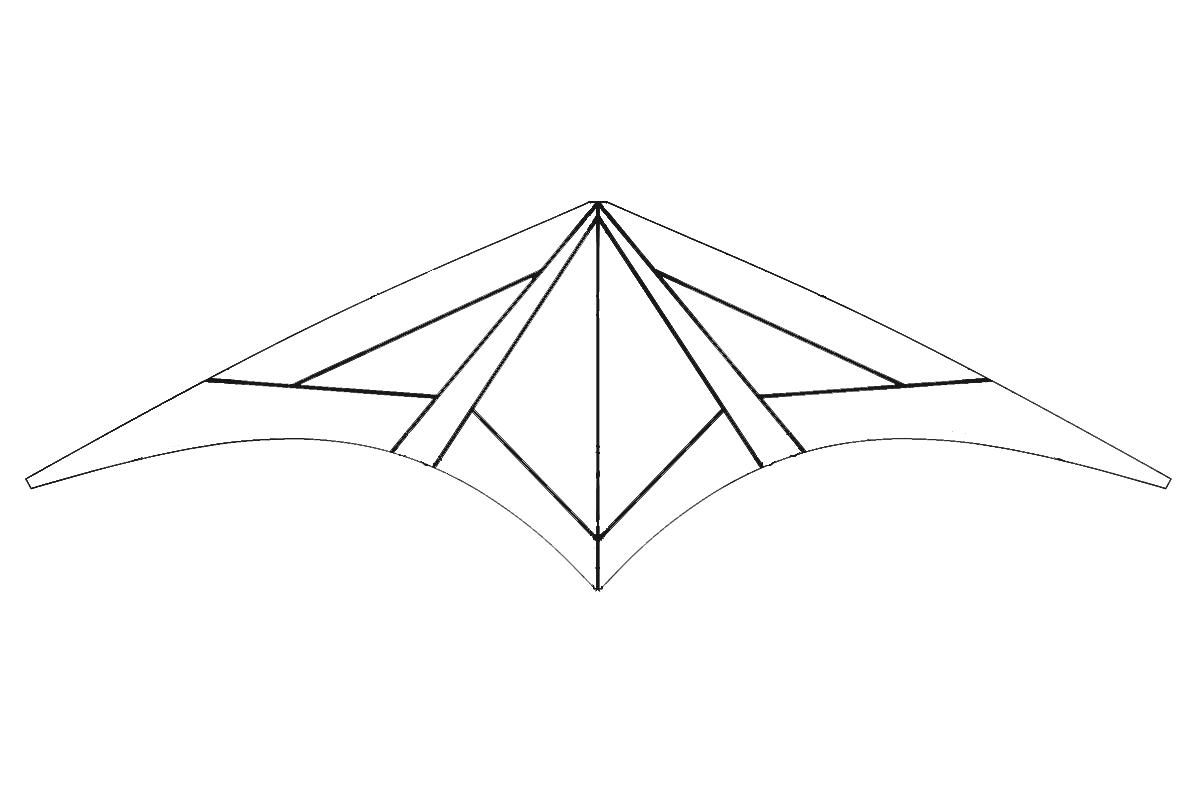 Sixth sense color template – Kite Template