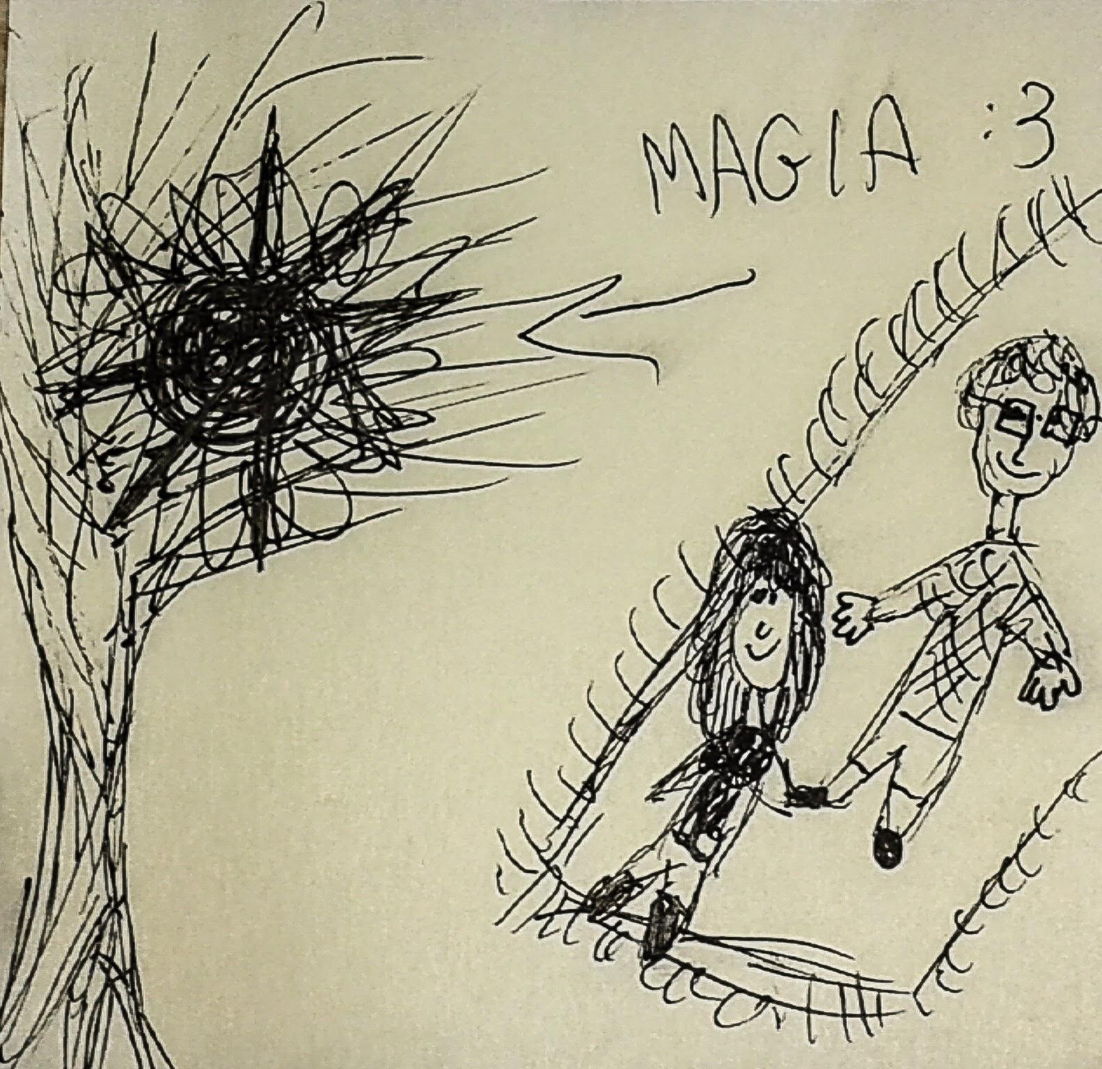 Randki rysunki trolli