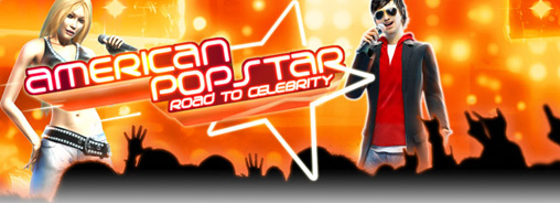 Pop Superstar : Road To Celebrity [By Gameloft] APR1