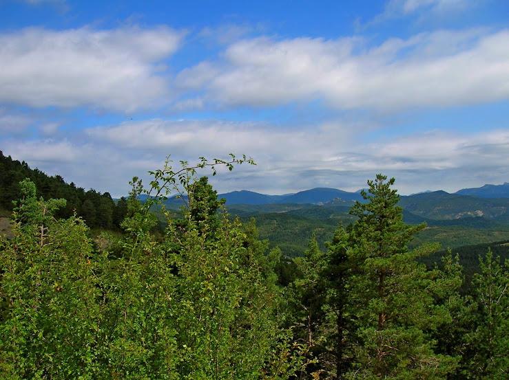 Un paseo por las nubes de Los Pirineos.. Los%2BPirineos%2B2014%2B067
