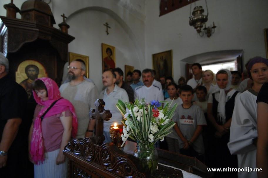 ZCH_4529 Всемирното Православие - ЦЕТИНСКИЯТ МАНАСТИР – ДУХОВНИЯТ ЦЕНТЪР НА ЧЕРНА ГОРА