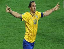 يورو 2012: ابراهيموفيتش صاحب أجمل هدف