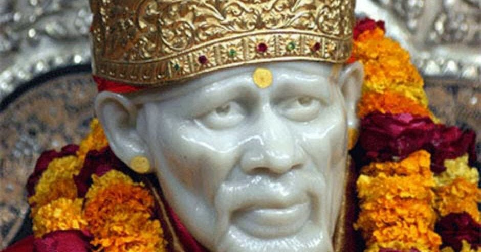 Meaning Of 'OM SAI RAM'  Shirdi Sai Baba