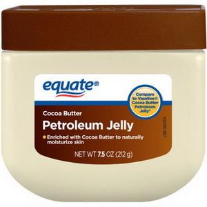 Equate dưỡng ẩm da cocoa butter petroleum jelly hàng xách tay từ Mỹ