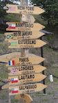 20111212 - Trek Puerto Williams J4 - Chili