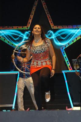 Sangeetha At Nokia Tejas 2011 Celebrations - Chennai