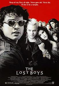 Những Đứa Con Lạc Loài 18+ - The Lost Boys 18+ poster
