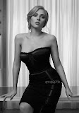 Scarlett Johansson Magazine photography