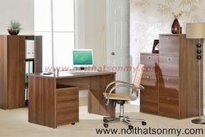 Phòng làm việc đơn giản 33