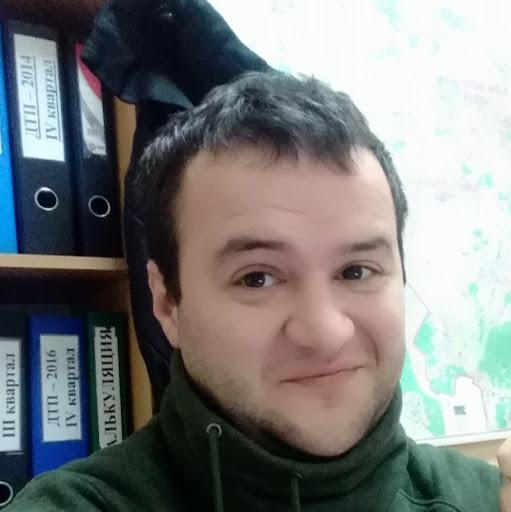 Игорь Кобец