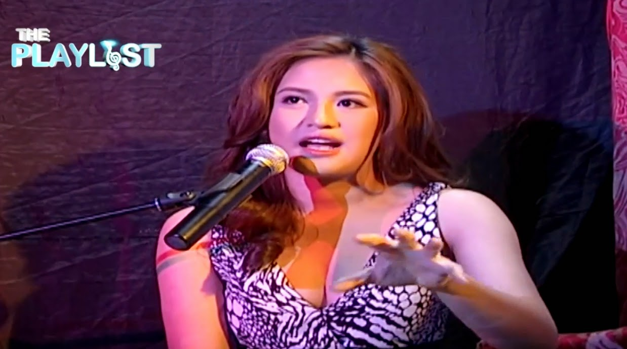 Julie Anne San Jose If Loves A Crime