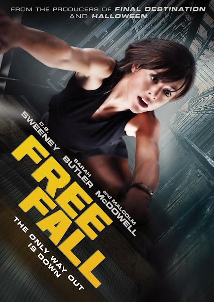 Free Fall - Rơi tự do