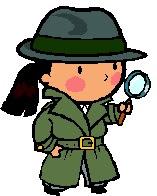 nyomozó lány