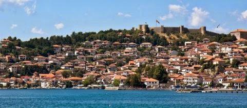 Ohrid, Macedónia