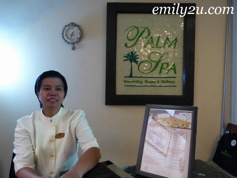 Palm Spa