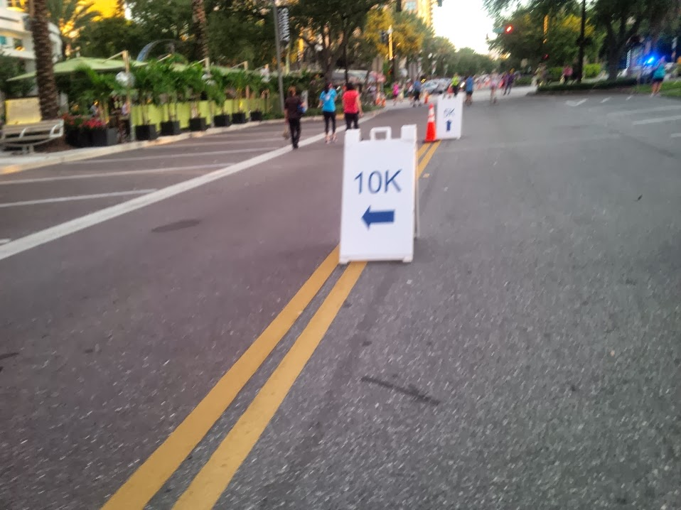 IMG 00001100 Race for the Cure 15K Challenge Recap