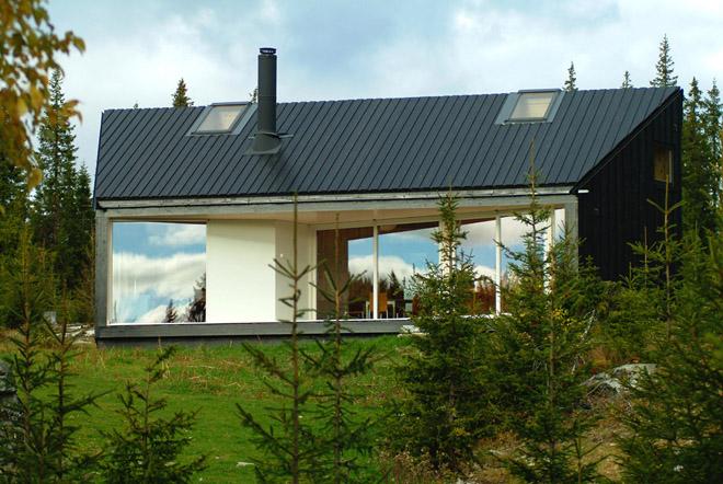 Rumah Idaman dari Norwegia
