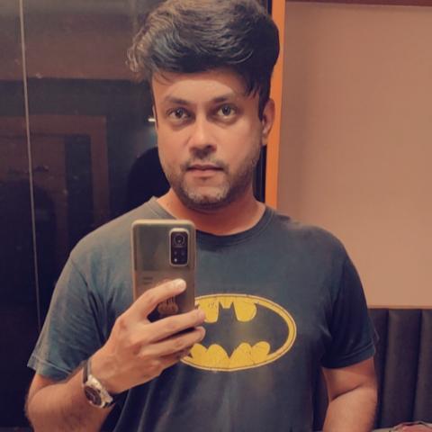 Div Patel