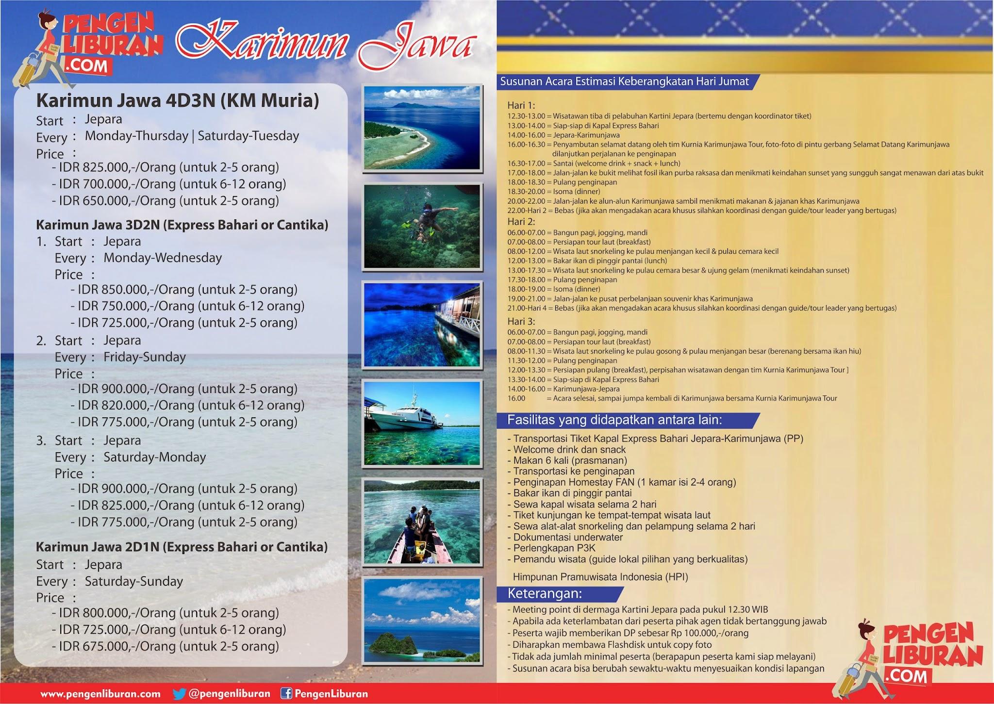 paket wisata murah ke luar negeri
