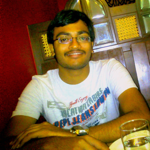 Karthik Vemula Photo 13