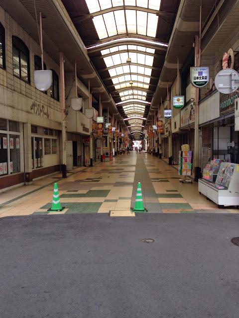 栄町銀天街4