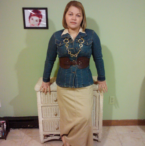 Emilia Camacho