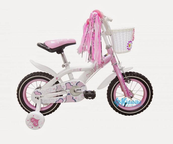 Xe đạp Stitch XMX được nhập khẩu