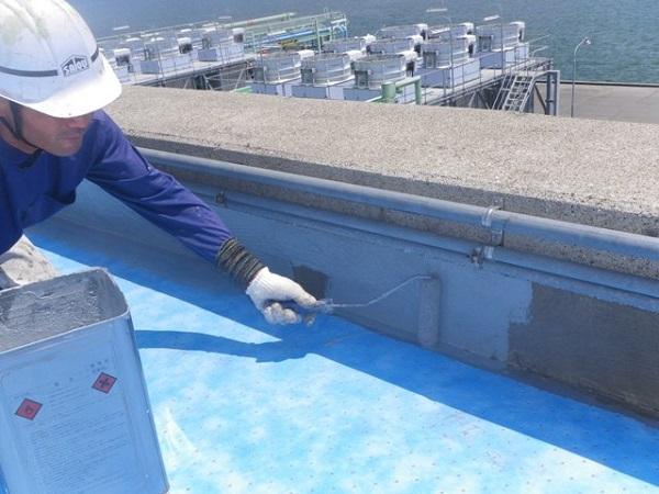 Đơn hàng chống thấm nước cần 9 nam làm việc tại Kanagawa Nhật Bản tháng 01/2018
