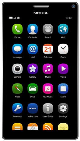 The Nokia N9 successor, Nokia Lauta (RM-742) prototype leaked