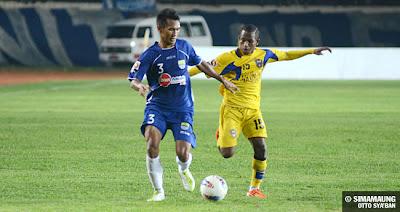Zulkifli Syukur Persib Bandung