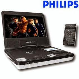 Philips DCP855/37 8.5