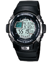 Casio G Shock : g-7700