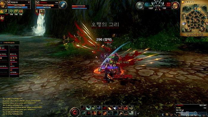 Lộ diện loạt hình ảnh đầu tiên về MMORPG Asta - Ảnh 6