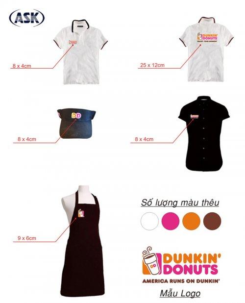Trang phục Bếp #11