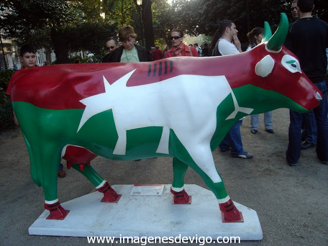 Cow parade2