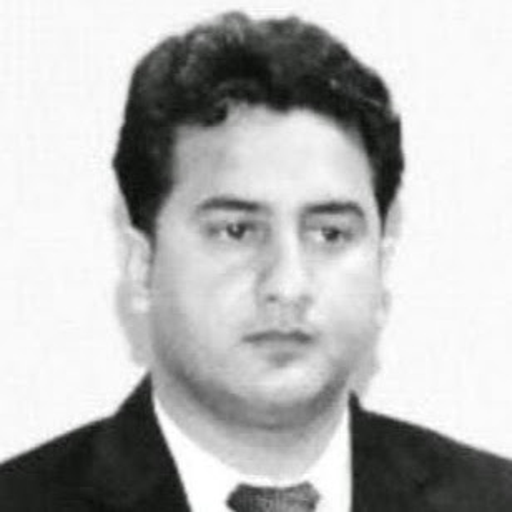 Atif Hussain picture