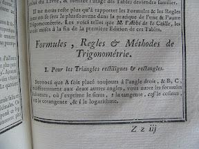 Detalle de la tipografía usada en las explicaciones.