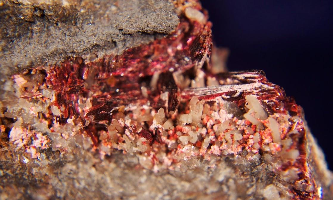 Colección de Geodas y demás piezas. _DSC5095
