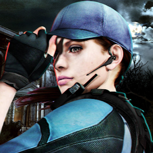 Who is Jill Valentine (RK)?
