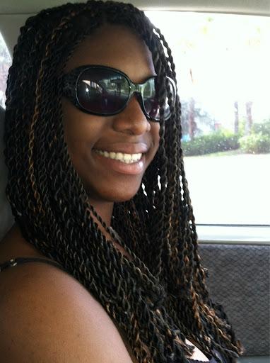 Ebony Alexander