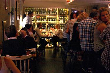 Manfields restaurant in Copenhagen Denmark