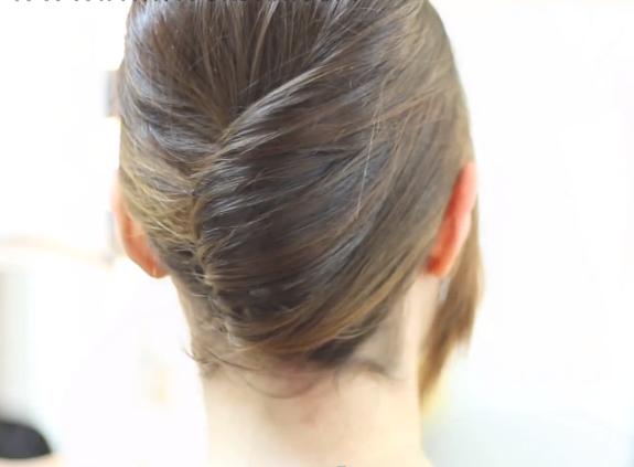 Peinados Faciles Para Cabello Muy Corto