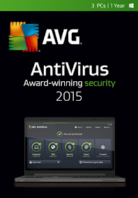 AVG Internet Security 2015 – Full Español X64