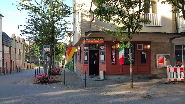 Stadtschänke - Kneipe in Neheim