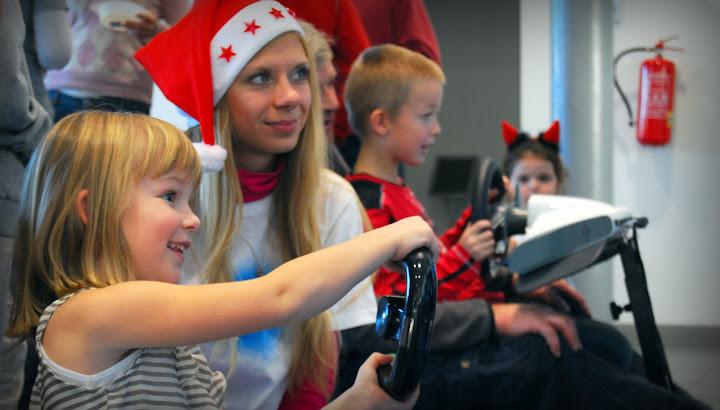 racing detske simulatory, racing simulátory pro dětí
