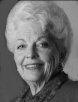Ann Richards Second Female Texas Governor
