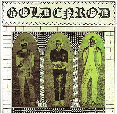 Goldenrod ~ 1969 ~ Goldenrod